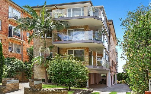 1/25 Warringah Rd, Mosman NSW 2088