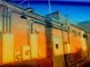 20140806-p8065406jpg_14849816962_o (mcreedonmcvean) Tags: lastlight olypene3 northburnett oly1442 backofamysicecream boxes details pipes retailshops