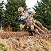 Cornering not falling (kimbenson45) Tags: action brown motion motocross movement mud muddy outdoors racing rider sport