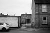 Dodgy fence (tercrossman87) Tags: voigtlander vitomatic iib ilford hp5 400 1600 ilfotec lc29 119 film home development plustek 8200i
