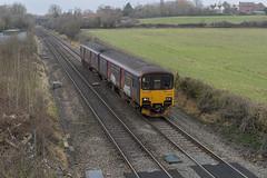 150106 (Tomahawk Photography) Tags: 150106 gwr greatwesternrailway defford class150 ukrail ukrailways rail railway railways train britishrailways