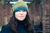 290 - Michelle (iain blake) Tags: 100strangers 100 strangers people street portrait portraiture face eyes smile beauty beautiful woman london nikon d4 50mm outdoors uk