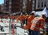 CBD and South East Light Rail_George & Hay Streets_Update 15 January 2018 (9) (john cowper) Tags: cselr sydneylightrail georgestreet haystreet haymarket capitolsquare chinatown acconia alstom junction infrastructure transportfornsw track tracklaying trackslab workers sydney newsouthwales