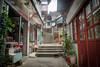 祈堂老街 (Huang kuo hsiun) Tags: 金瓜石 祈堂老街 基隆 黃金博物館 瑞芳 keelung