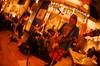 Crowd Scene GalHut distort 10 (JScottWatson) Tags: galaxy hut galhut blur distort arlington virginia usa