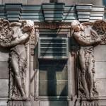 St Louis -  Missouri  - Former Orpheum Theater - Architecture  Beaux-Arts thumbnail