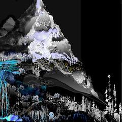 La montagne 2b