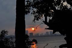_DSC6124 (ngocnta.1311) Tags: sunset sunday lakeview landscape vietnamlandscape