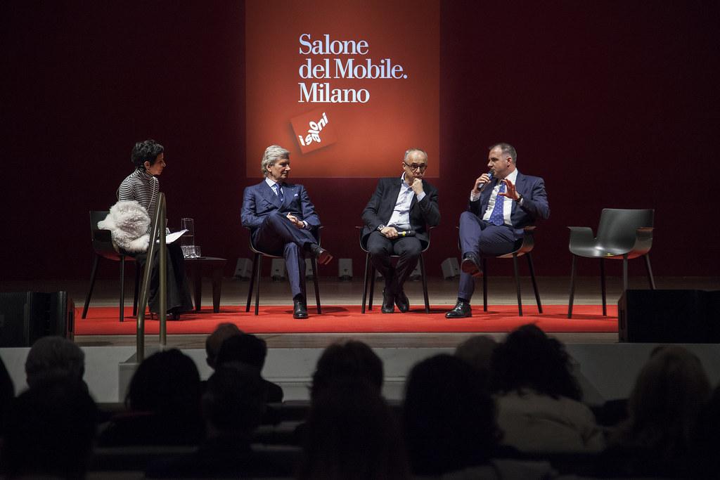 Mediagallery salone del mobile milano - Fiera del mobile vicenza ...