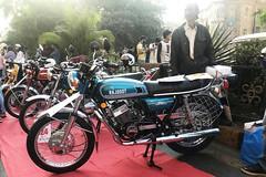 _8216 (Yazed Lord) Tags: horniman vintage rally feb2018 mumbai circle bike bikes