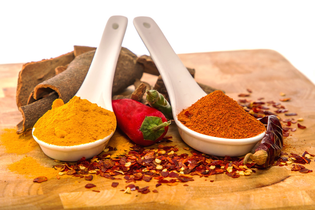 The world 39 s best photos of spice flickr hive mind for 7 spices asian cuisine