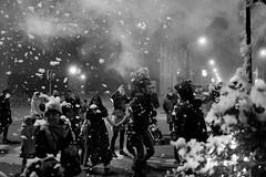 (Ibon M.) Tags: olentzero barañain parade desfile christmas gabonak eguberriak navarra nafarroa basque