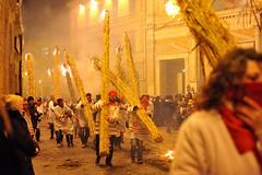 li v'lurd (Offida) (maurizio.s.) Tags: carnevale offida ascoli piceno ascolipiceno nikon 50mm18d tradizione fire fuoco people maschere