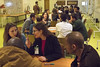 Shaking the coconut tree - Capacity-development workshop (FAO Forestry) Tags: unfao youth rome international conference cpf collaborative partnership forests people meeting faooftheun