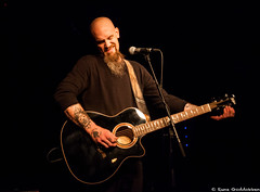 Nick Oliveri @ John Dee 2017-69.jpg (runegoddokken) Tags: musikk nickoliveri live art persons johndee performance deathacustic norway scene 2017 norge konsert rock oslo no music stage legend
