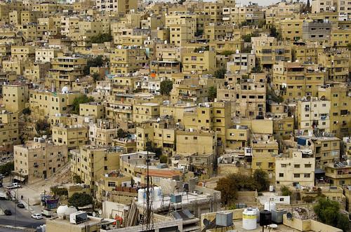 Jordan:  Amman - Photo #1