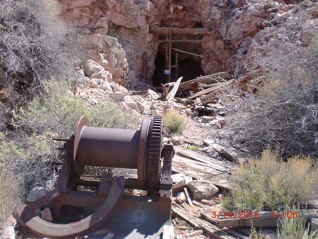 Savanic Mine