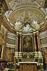 ROME . Église de Sant'Antonio in Campo Marzio (pontfire) Tags: santantonio dei portoghesi santo antónio dos portugueses