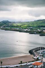 Praia da Vitória, Terceira Island (Gail at Large | Image Legacy) Tags: 2017 azores açores ilhaterceira portugal praiadavitória terceira gailatlargecom