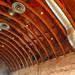 Houston - OKRA Saloon Ceiling