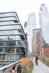 520 West 28th Street (MikePScott) Tags: 520west28thstreet camera featureslandmarks lens newyork newyorkcity nikon2470mmf28 nikond600 sky thehighline usa unitedstatesofamerica