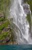 a decent descent (cheezepleaze) Tags: h20 waterfall nz wet moisteriser refreshing calming peaceful inspiring