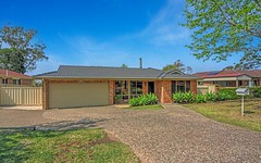 84 Lyndhurst Drive, Bomaderry NSW