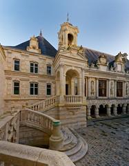 Mairie de La Rochelle (JiPiR) Tags: larochelle nouvelleaquitaine france