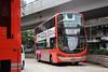 Kowloon Motor Bus AVBWU712 VD6210 (Howard_Pulling) Tags: hong kong bus buses china transport howardpulling