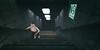 Hurry up (AlienmausAllen) Tags: sl secondlife backdropcity underground hurry run fast alienmausallen alienmaus allen