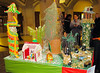 Purdue Memorial Union 12-06-2017 - Gingerbread House Competition 13 - Earhart Hall (David441491) Tags: purdueuniversity gingerbreadhouse baking competition