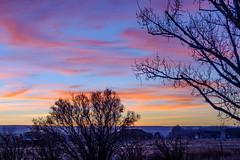 sunset52 (Chuckcars) Tags: colorado montrose usa
