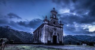 Iglesia da Chaira