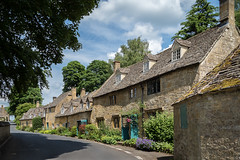 Snowshill cottages, Cotswolds (Bob Radlinski) Tags: england gloucestershire greatbritain snowshill uk travel cotswoldsalbum