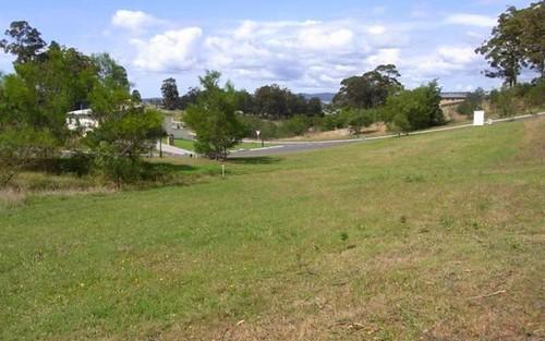 Lot 411 Trumpeter Avenue, Eden NSW 2551