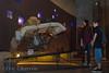 Mémorial de la résistance_1 (ericcharron) Tags: visiteurs resistance memorial zian anouk 70ansdesevenements exposition conctruction architecture 20ansdumemorial pointrdevue grandveymont belvedere vassieuxenvercors vercorsdrome france