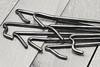 Thatching hooks (phileveratt) Tags: smileonsaturday madebyme thatchinghooks thatchingcrooks steel
