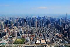 Nueva York (Enrica F) Tags: ny usa nikon city street