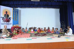 Swaramedha Music Academy Annual Day Photos (18)