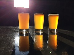 Nectar from Heaven (Reggie_Lavoie) Tags: beer glass microbrewery