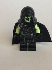 Rogueverse Dim Reaper (Enøshima) Tags: dim reaper lego purist minifigure rogue verse rogueverse harold dulman