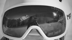 §§§ (bulbocode909) Tags: valais suisse champexlac ski montagnes hiver reflets lunettes casques