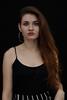 Studio portrait (piotr_szymanek) Tags: marcelina portrait studio woman girl lady skinny young longhair eyesoncamers face 1k 5k 20f 50f marcelinab 10k 20k