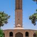 Wind Tower @ Dowlat Abad Garden, Yazd, Iran