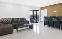 5 Xavier Crescent, Jordan Springs NSW