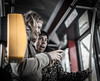 Tramspotting (Henka69) Tags: streetphotography streetcolour prague praha publictransportation