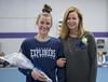 DSC_2865_1 (K.M. Klemencic) Tags: hudson high school gymnastics lady explorers stow bulldogs ohio ohsaa