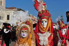 Carnival of Venice, Italy, February 2018 534 (tango-) Tags: venezia venice venedig italien italie italia italy carnevalvonvenedig masken mask maschere carnevaledivenezia venicecarnival costume persone 2018