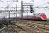 Venezia_27gen2018 (treni_e_dintorni) Tags: etr500 veneziasantalucia taurus 1216 trenidintorni treniedintorni train züge av altavelocità stazione