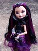 Raven Queen - Ever After High (♪Bell♫) Tags: raven queen ever after high doll mattel